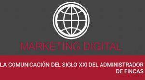La Administración de Fincas y el Marketing Digital