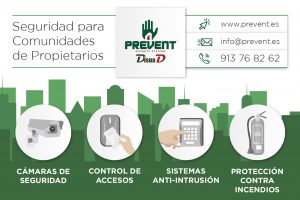 Prevent Security Systems