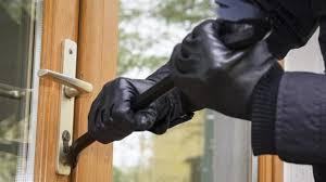 robos con fuerza en viviendas