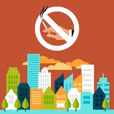 El tabaco y las comunidades de vecinos