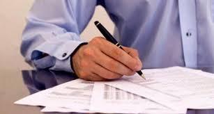 Firmas. Que ocurre si falta la asistencia del Presidente y Vicepresidente