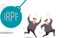 el IRPF para los Administradores de Fincas Colegiados y otros profesionales