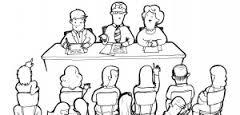 los órganos de gobierno en una comunidad de propietarios