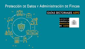 Protección de datos y administración de fincas
