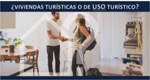 Apartamentos y viviendas turísticas en comunidad de propietarios