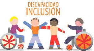 Administrador Fincas y Ley General derechos de personas con discapacidad