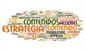 Estrategia en Marketing de Contenidos por Administrador Fincas Colegiado