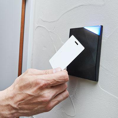 la importancia del control de acceso en comunidades de vecinos