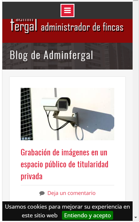 El seo en marketing digital para administradores de fincas for Administrador de fincas barakaldo