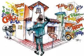 33 actividades molestas en las comunidades de propietarios