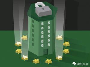 El nuevo reglamento protección de datos y las Comunidades Propietarios