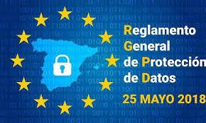 Adaptación al nuevo reglamento general protección de datos