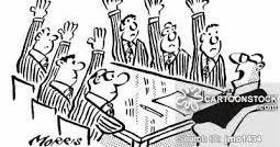 27 formas de exigir la unanimidad en propiedad horizontal