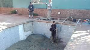 Disminución vaso de la piscina para evitar tener socorrista