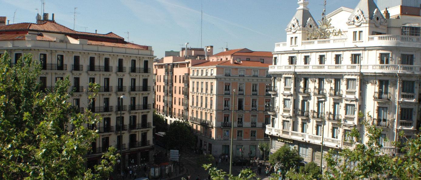 Administrador de Fincas en Madrid y Guadalajara