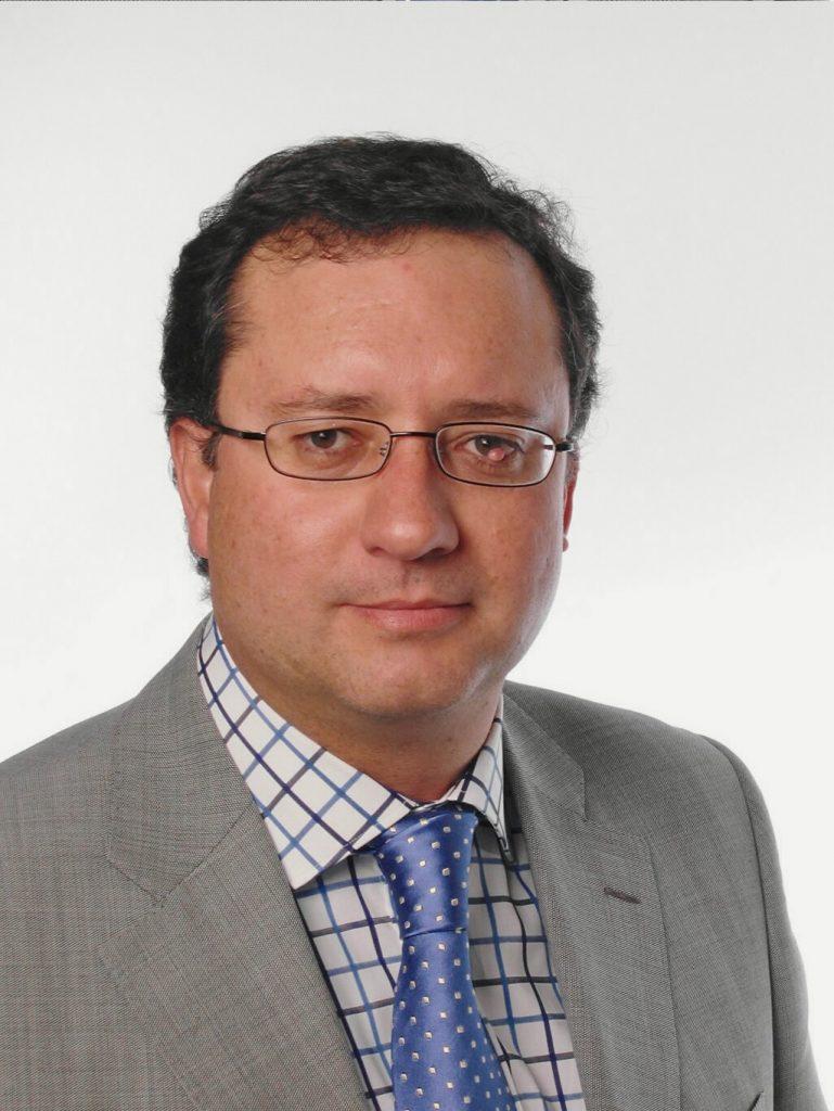 Antonio Manuel García Martín
