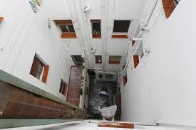 Las terrazas, patios, cubiertas como elementos comunes de uso privativo