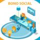 Bono social eléctrico y térmico