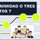 Unanimidad o tres quintos en materia de obras y contratos comunitarios