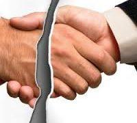 Administrador de Fincas cesado en comunidad de propietarios