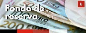 Dotación fondo de reserva en ley propiedad horizontal
